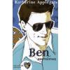 Könyvmolyképző Kiadó Ben szerelmes