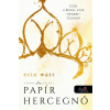 Könyvmolyképző Kiadó Erin Watt: Papír hercegnő - A Royal család 1.