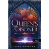 Könyvmolyképző Kiadó Jeff Wheeler: The Queen's Poisoner - A királynő méregkeverője