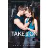 Könyvmolyképző Kiadó Katie McGarry: Take Me On - Kísérj el! (Feszülő húr 4.)