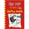 Könyvmolyképző Kiadó Kft JEFF KINNEY: Egy ropi naplója 11. - Dupla para