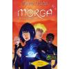 Könyvmolyképző Kiadó Morga, a szél mágusa 2. - Alfasia sivataga