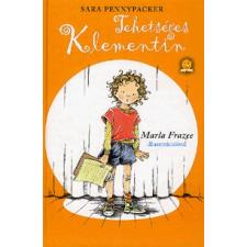 Könyvmolyképző Kiadó TEHETSÉGES KLEMENTIN gyermek- és ifjúsági könyv
