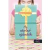 Könyvmolyképző Kiadó Wendy Mass-Az utolsó ajándék (Új példány, megvásárolható, de nem kölcsönözhető!)