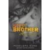 Könyvmolyképző Stepbrother dearest - Legdrágább mostohabátyám - Penelope Ward