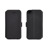 KORACELL Flexi book tok - Huawei Ascend Y6 - fekete
