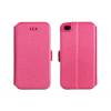 KORACELL Flexi book tok - Microsoft Lumia 950 XL - rózsaszín