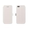 KORACELL Flexi book tok - Samsung G928FZ Galaxy S6 Edge+, fehér