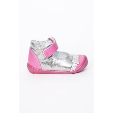 Kornecki - Gyerek balerina - ezüst