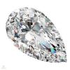 Körte csiszolású gyémánt - ST-523