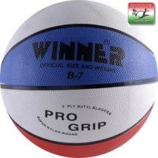 Kosárlabda, 7-es méret WINNER TRICOLOR kosárlabda felszerelés
