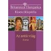 Kossuth Kiadó Az antik világ - Róma - Britannica Hungarica Kisenciklopédia