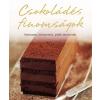 Kossuth Kiadó Carla Bardi - Claire Pietersen: Csokoládés finomságok - Kekszek, brownie-k, piték és torták