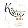 Kossuth Kiadó Kreatív betűk