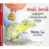 Kossuth Kiadó; Mojzer Kiadó Léghajóval a dinoszauruszok földjén - Hangoskönyv (2 CD) - Pokorny Lia előadásában