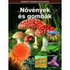 Kossuth Kiadó Növények és gombák