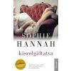Kossuth Kiadó Sophie Hannah: Kiszolgáltatva