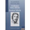 Kossuth Válogatott versek (Csokonai Vitéz Mihály - Fazekas Mihály)