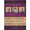 Kovács Gergely István János Zsigmond, Báthory István, Báthory Zsigmond
