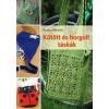 Kovács Nikolett Kötött és horgolt táskák