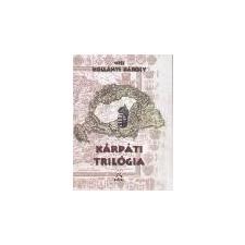 Kráter Kárpáti trilógia - Vitéz Kollányi Károly társadalom- és humántudomány