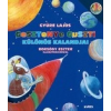 Kráter Műhely Egyesület Gyüre Lajos: Gesztenye Guszti különös kalandjai