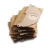 Kärcher Karcher 6.904-322.0 Papírporzsák