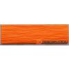 Krepp papír 50x200 cm, neon narancs (HPR00132)