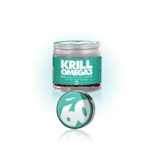 Krill Omega3 Krill omega 3 gélkapszula táplálékkiegészítő