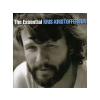 Kris Kristofferson The Essential Kris Kristofferson (CD)