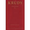 Krúdy Gyula KRÚDY GYULA - ELBESZÉLÉSEK 10. - KRÚDY GYULA ÖSSZEGYÛJTÖTT MÛVEI 27.