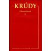 Krúdy Gyula KRÚDY GYULA ÖSSZEGYŰJTÖTT MŰVEI 23 - ELBESZÉLÉSEK 7.
