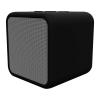 KSIX Vezeték nélküli Bluetooth Hangszóró Kubic Box KSIX 300 mAh 5W Fekete