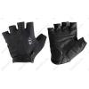 KTM Factory Line New Gel rövid ujjú kesztyű, fekete/fekete, M