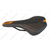 KTM Velo VL 3379 férfi sport nyereg fekete/narancs 280x155mm