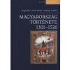 Kubinyi András;Kristó Gyula;Engel Pál Magyarország története 1301-1526