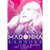 KÜLFÖLDI KARAOKE - Madonna Karaoke DVD