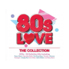 Különbözõ elõadók 80s Love - The Collection (CD)