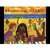 Különbözõ elõadók Brazilian Groove (CD)
