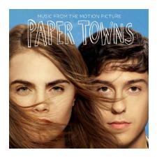 Különbözõ elõadók Paper Towns (Papírvárosok) (CD) egyéb zene
