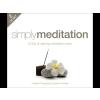 Különbözõ elõadók Simply Meditation - dupla lemezes (CD)