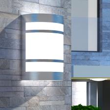 kültéri fali rozsdamentes acél lámpa kültéri világítás