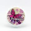 Kupak sörnyitó hűtőmágnes neves, Dominika