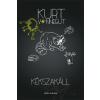 Kurt Vonnegut VONNEGUT, KURT - KÉKSZAKÁLL (ÚJ FORDÍTÁS)
