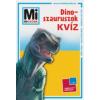 Kvíz - Dinoszauruszok