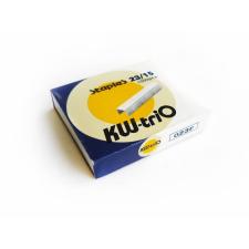 KW-triO 23/15 1000db/doboz tűzőkapocs gemkapocs, tűzőkapocs