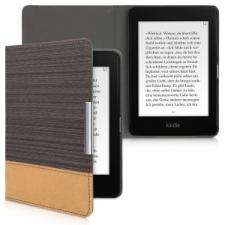 kwmobile Amazon Kindle Paperwhite 4 (2018) flip tok - fekete tok és táska