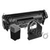 Kyocera-Mita TK655 Fénymásolótoner KM 6030 fénymásolóhoz, KYOCERA-MITA fekete