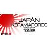 Kyocera-Mita Tk-580 magenta 100% új ugy. toner (kerámiaporos)