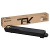 Kyocera TK8115K Lézertoner M8124cidn, M8130cidn nyomtatókhoz, , fekete, 12k